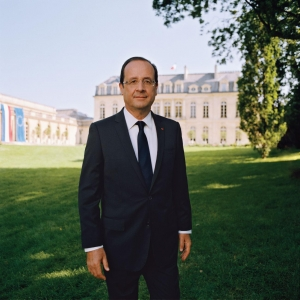 © Présidence de la République - Raymond Depardon