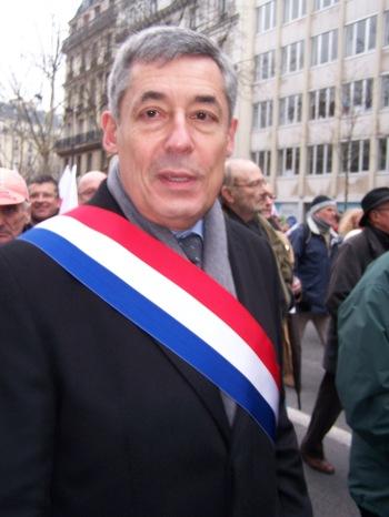 Henri Guaino est contre ce projet de loi